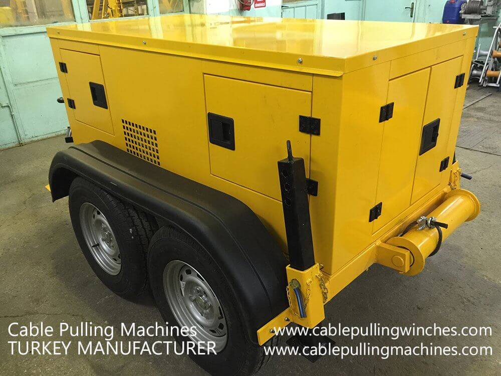 Cable Pulling Winches cable pulling winches Top 3 categories of Cable Pulling Winches Cable Pulling Machines 107