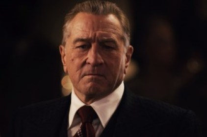 """Resultado de imagen para Scorsese y el punto cúlmine de su saga de gángsters: """"El irlandés"""" llega a Netflix"""