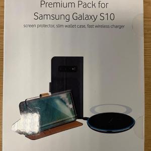 PREMIUM PACK google Pixel 3 1