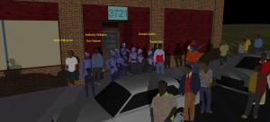 Exhibit_11_Labeled_Nightime_Zoom_In_People_and_Vehicles_Thumbnail