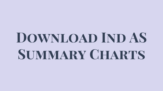 Download Ind AS Summary Charts