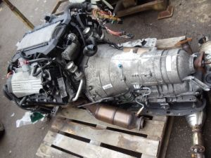 BMW V8 N62 Engine and Transmission | Exdiplomatic Service