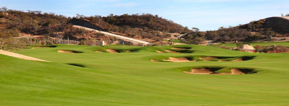 Club Campestre San Jose golf deals and discounts cabo san lucas