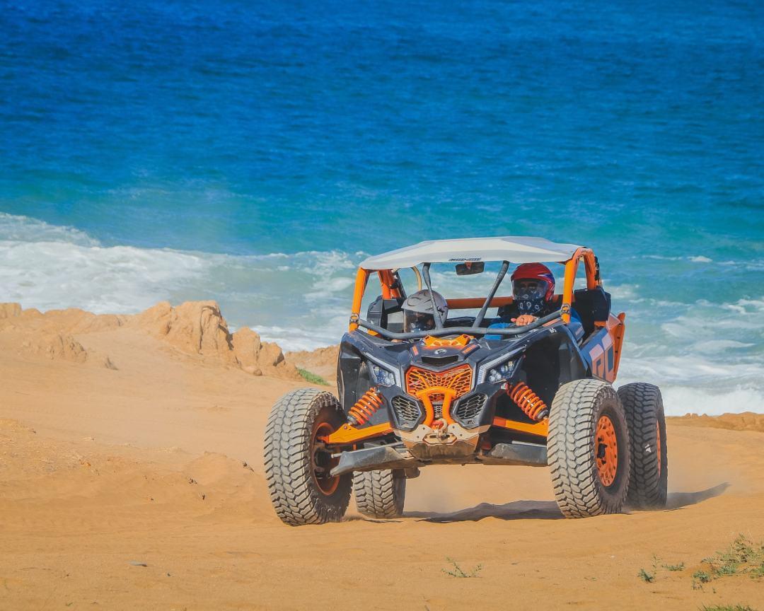 maverick rc on the beaches in cabo san lucas