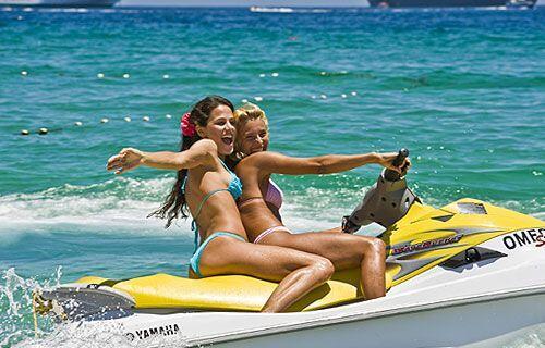 WaveRunner Rentals and Jetski rentals in los Cabos