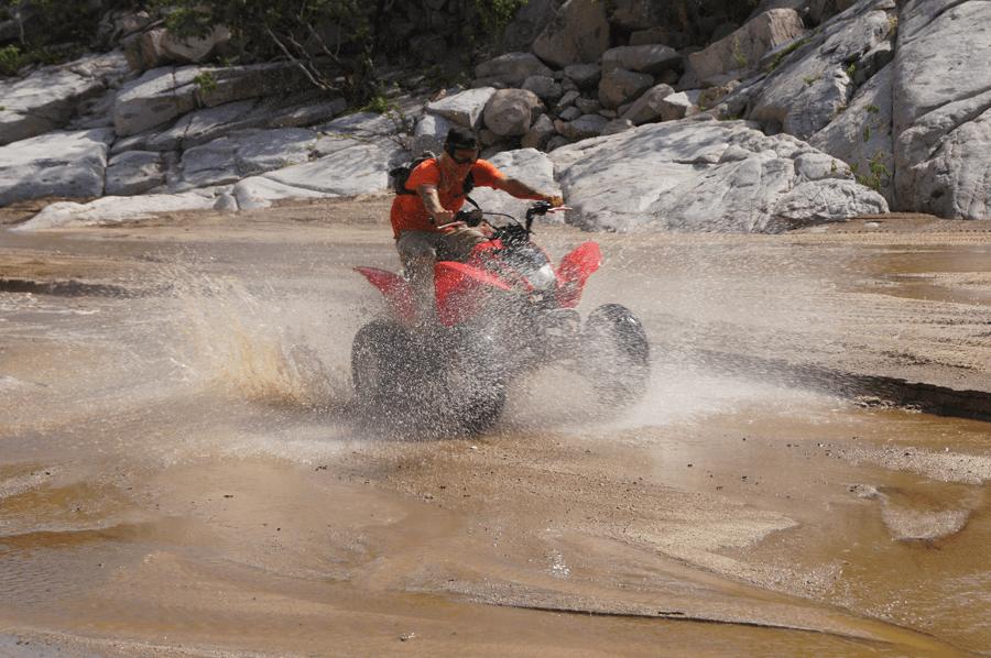 cactus ATV realbaja