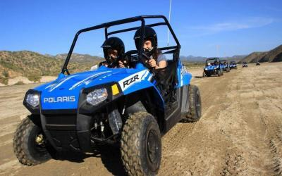 kids atv tours cabo san lucas, polaris razor tours in cabo