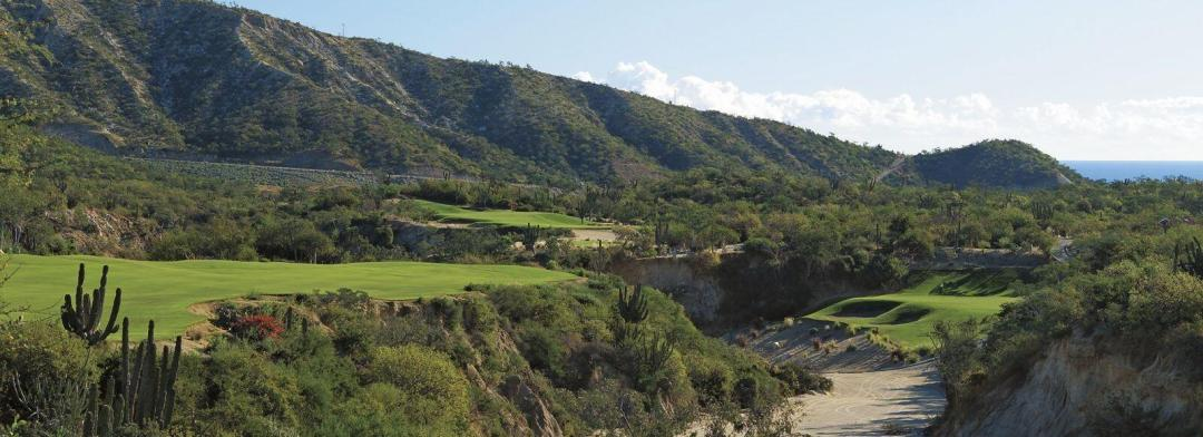 Palmilla Golf course Mountain, Cabo San Lucas, golf deals, golf packages, ocean course, questro golf, cabo del sol discounted golf deals