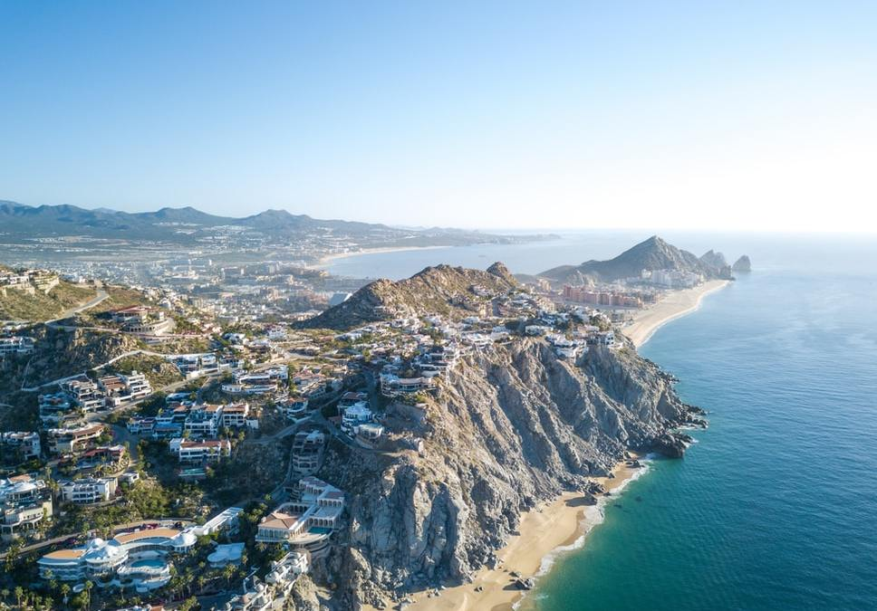 6 Reasons Cabo is the Ultimate Vacation Destination