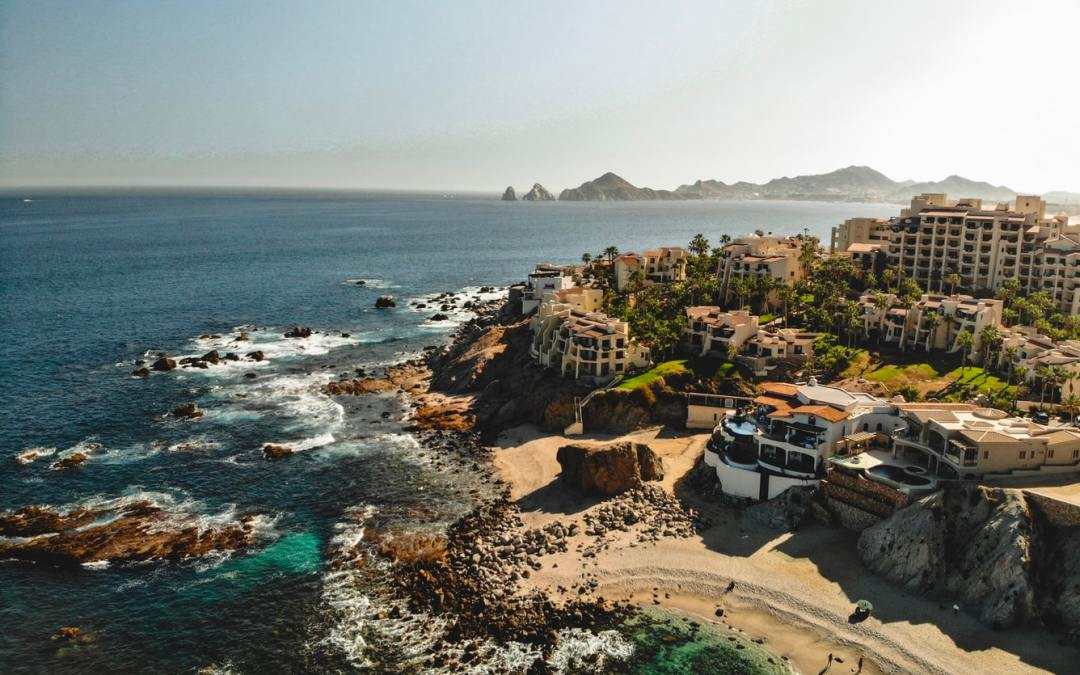 Not All About the Beach: 5 Things to Do Out of the Water in Cabo