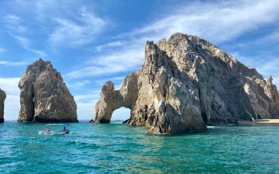 Need a Change of Scenery? Come to Cabo!
