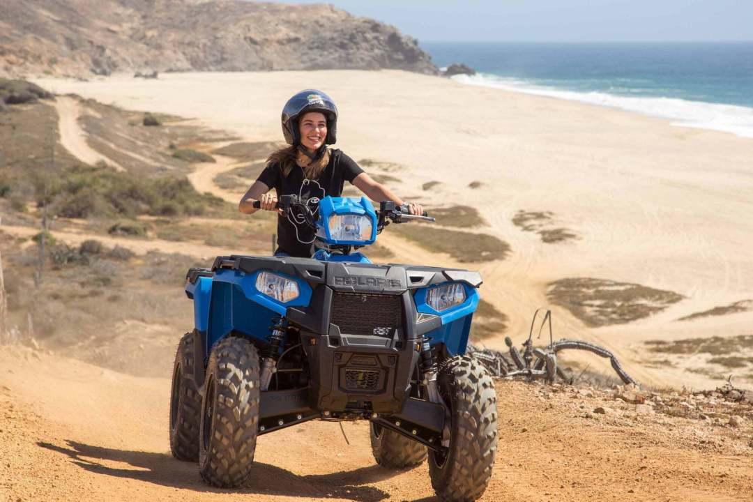 Automatic ATV Tours migriño desert trails