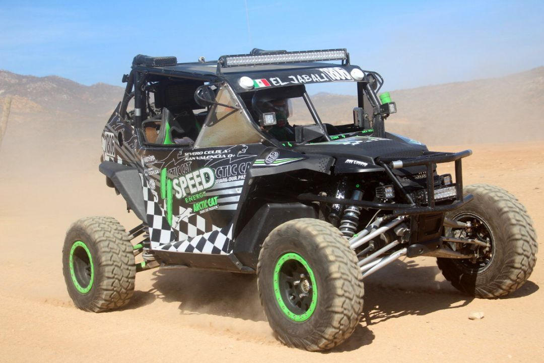 wildcat 1000cc baja 1000 race adventure tour cabo