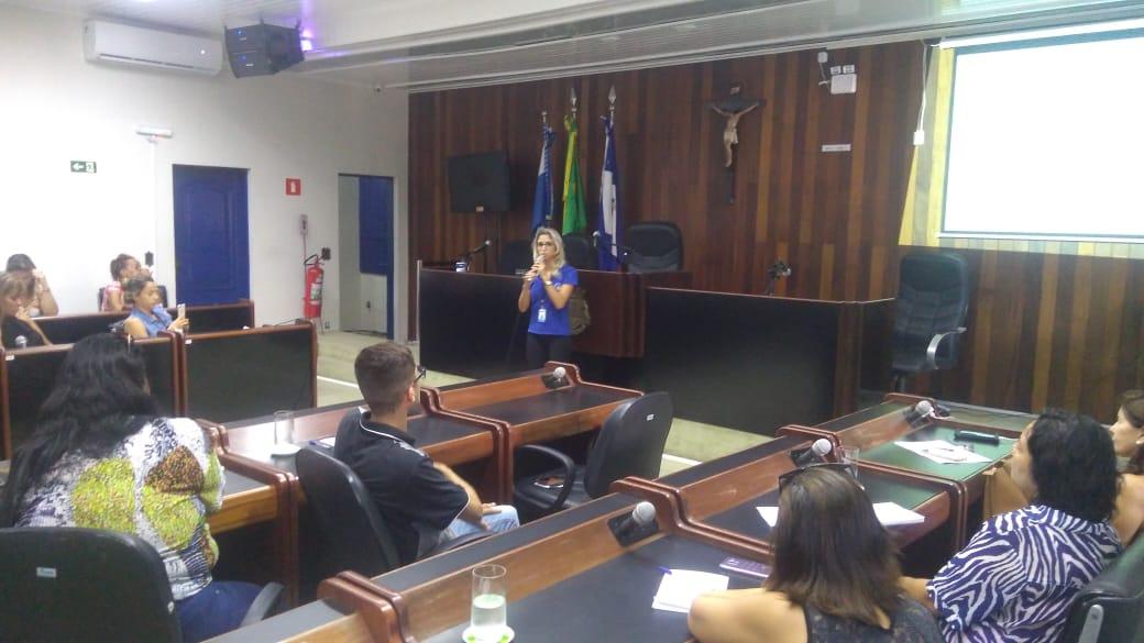 Câmara realiza workshop gratuito de LIBRAS em Cabo Frio