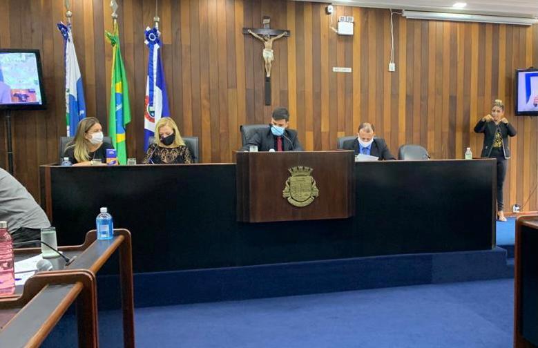 Câmara define composição das comissões técnicas permanentes