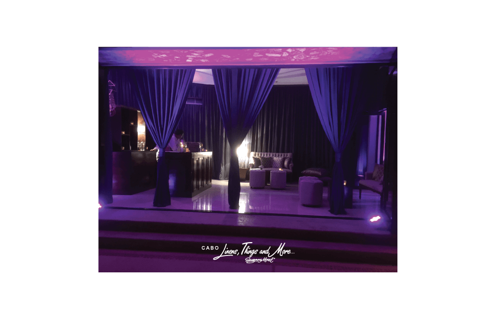 Look For The Monogrammed Dance Floor Trend To Continue Along With Upscale Patterns And Colors That Give Every After Party Nightclub Feel