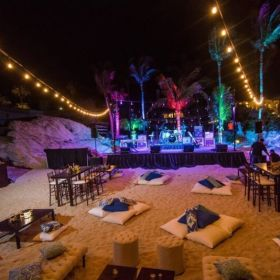 Cabo Party Planner