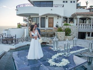 villa la roca pedregal cabo san lucas luxury villa rentals in los cabos wedding party