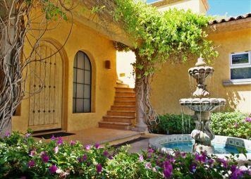 casa agave azul los cabos best vacation rentals villas view from rooftop deck
