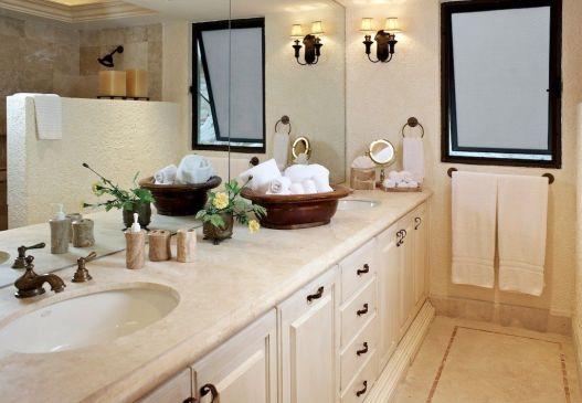 villa la roca pedregal cabo san lucas luxury villa rentals in los cabos bathroom