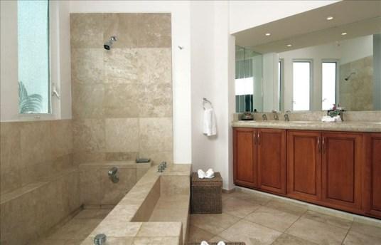 villa del toro rojo pedregal cabo san lucas luxury villa rentals in los cabos bathroom