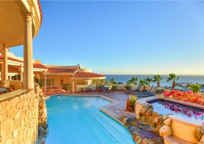 villa lorena vacation rental in cabo san lucas