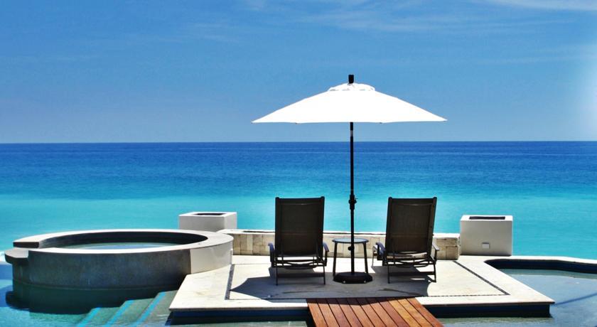 Luxury ocean front vacation rental villas at casa mateo in cabo san lucas