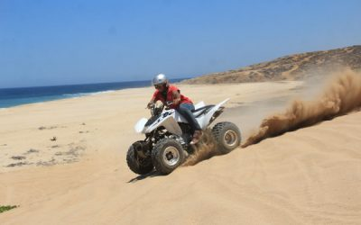 Los Cabos best ATV tours and dune buggies, wild canyon atv tour and cactus atv tours
