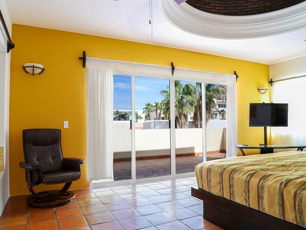 casa gran fiesta in Pedregal Los Cabos master