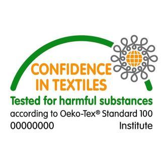 OEKO TEX 100 Fabrics