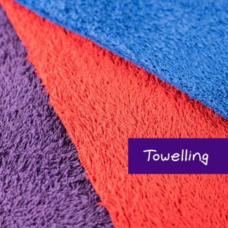 Towelling