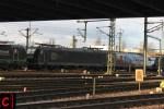 CFL Cargo 185 557-6 in Hamburg-Alte Süderelbe