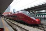 NTV ETR 575 021 in Milano Porta Garibaldi