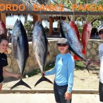 Los Cabos Fishing Report – July 16, 2017