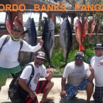 Los Cabos Fishing Report – September 17, 2017