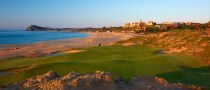 10th Annual Los Cabos Pro-Am Golf Tournament Tees Off in January 2018
