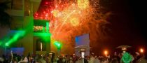 Auld Lang Syne at Land's End: Ringing in the New Year in Los Cabos 2017-18