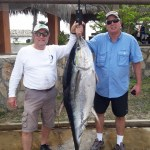 Los Cabos Fishing Report – February 11, 2018
