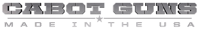 Cabot 1911 Logo