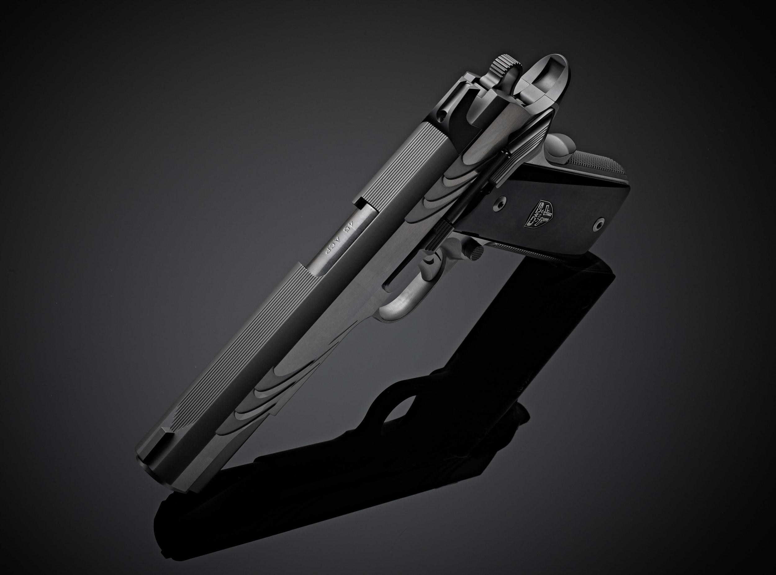 The Drako Garra 2 0 - Cabot Guns