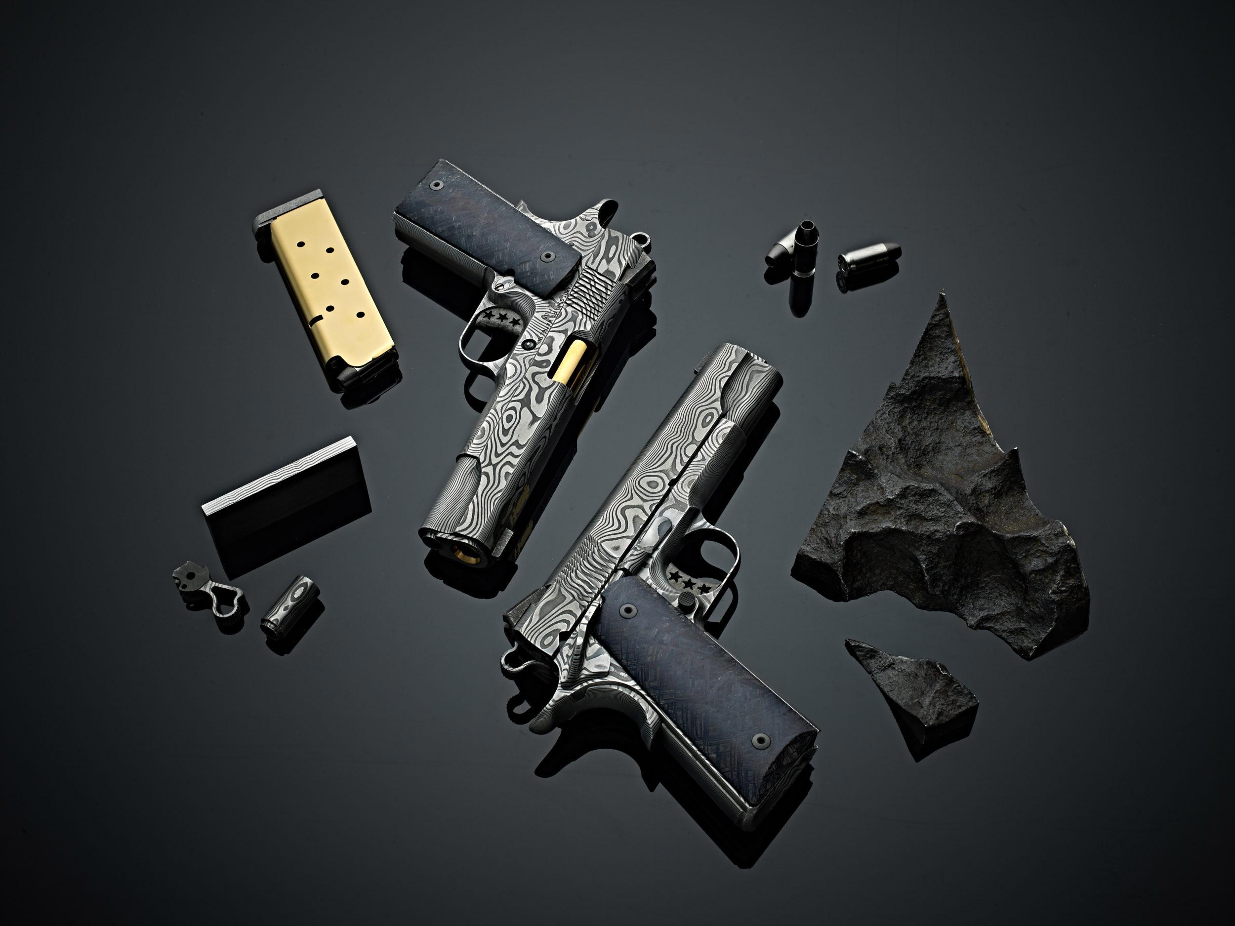 Empire Damascus – Cabot Guns