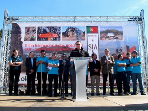 1000 People Attend IAT Portugal Launch in Naturtejo Geopark
