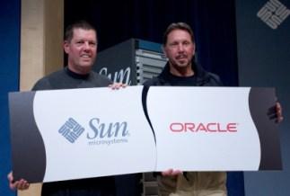 Sun y Oracle