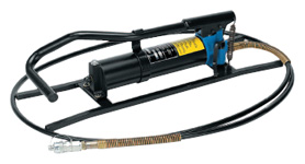 Hydraulic Foot Pump-Tools.