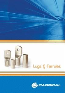 Lugs and Ferrules Catalogue.