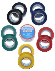 10M PVC Insulation Tape