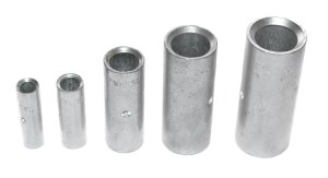 XLPE Copper Ferrules