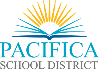 pacifica school district logo