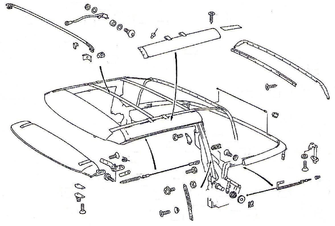 Cabriospannseile By Ing Manufactur