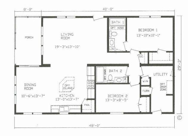 Best 20 Metal Barndominium Floor Plans For Your Dreams Home